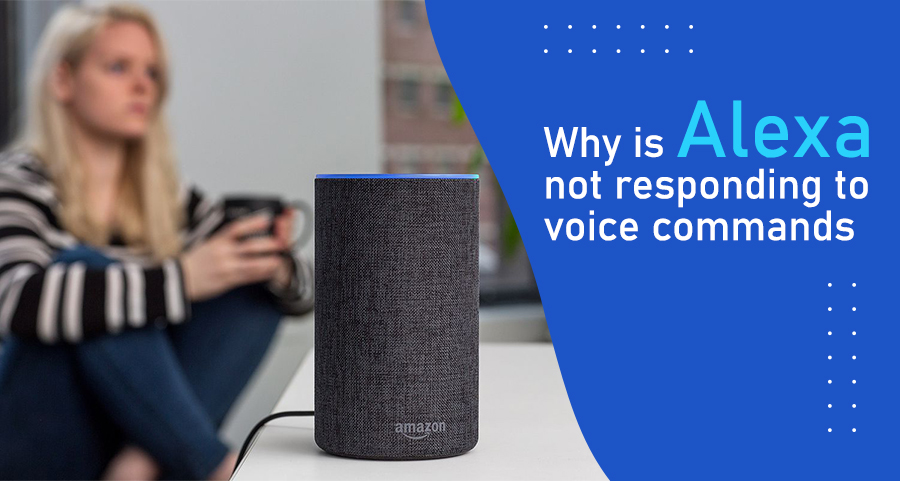 Why is Alexa Not Responding to Voice Commands